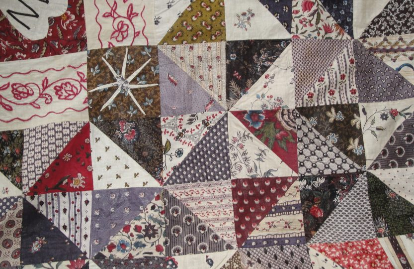 An Moonen Quilts.English Book Published A History Of Dutch Quilts By An Moonen